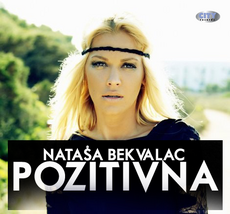 Nataša Bekvalac Pozitivna