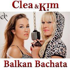 Clea & Kim Balkan Bachata