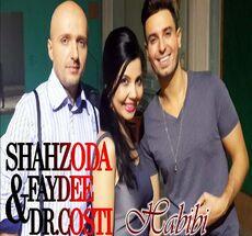 Shahzoda feat. Faydee & Dr. Costi