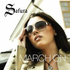 Safura March On