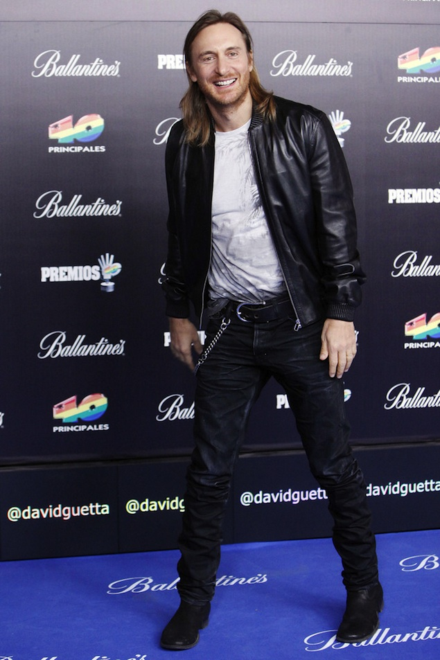 David Guetta | Own Eurovision Song Contest Wiki | FANDOM powered by