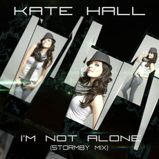 Kate Hall not alone