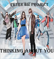 Peter Bič Project Thinking About You