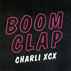 Charli XCX - Boom Clap (Official Single Cover)