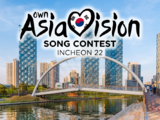 Own Asiavision Song Contest 22