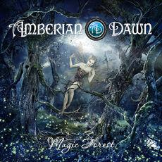 Amberian Dawn Magic forest