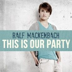Ralf MackenbachThisisourparty