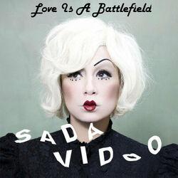 Sadavidoo love is a battlefield