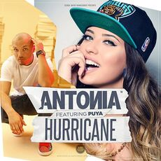 Antonia-Hurricane