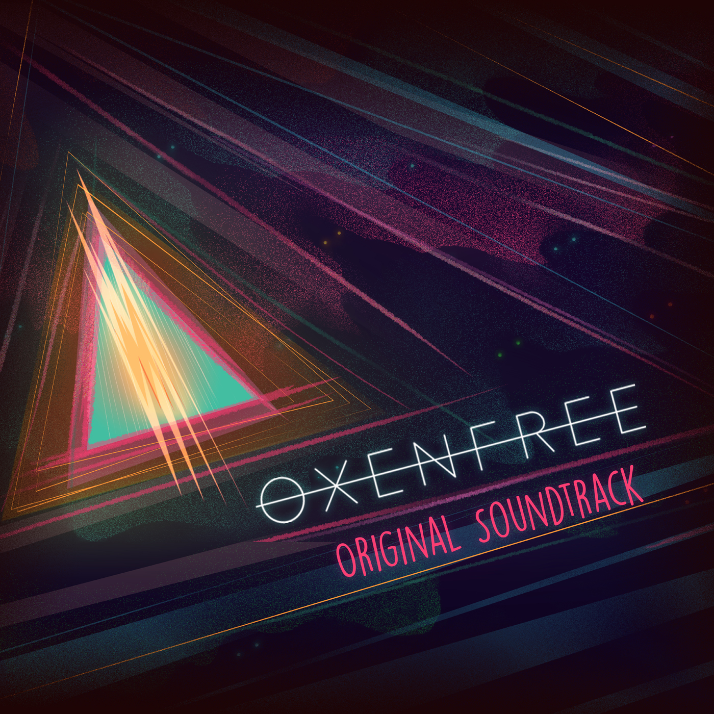 oxenfree ost
