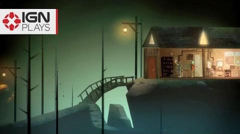 Oxenfree- The Emotional Adventure Game You Need to Know About