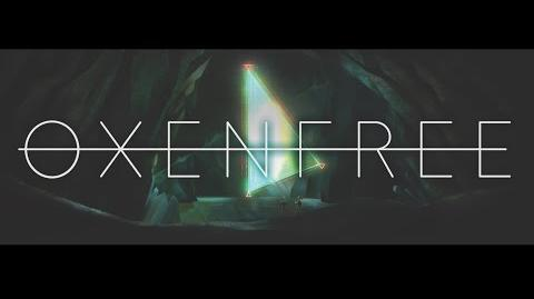 Oxenfree - Avance oficial 2