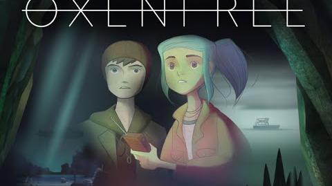 OXENFREE LAUNCH TRAILER