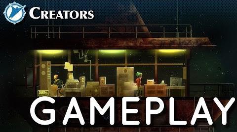 OXENFREE Part 3 Mechanics & Gameplay