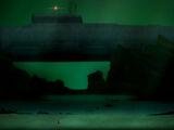 The USS Kanaloa