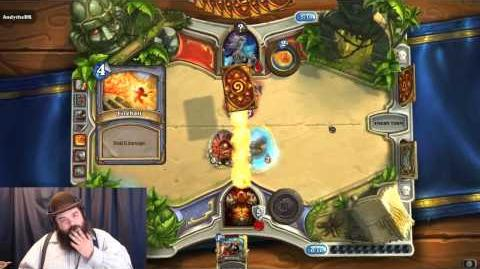 The most epic Hearthstone defeat EVER
