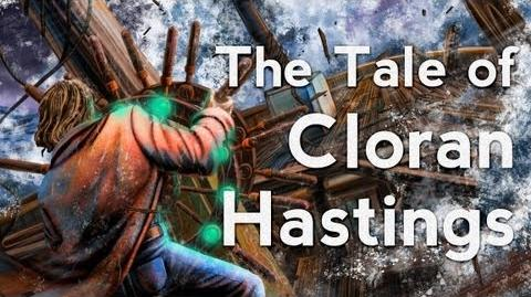 The Tale of Cloran Hastings by Oxhorn - World of Warcraft Machinima