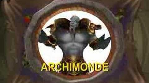 Epic Raids - World of Warcraft (WoW) Machinima by Oxhorn
