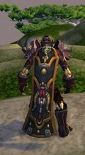 OxhornCloak