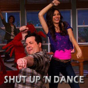 Shut Up N' Dance