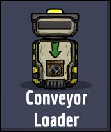 Oxygen Not Include - Conveyor Loader