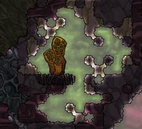 Пещера с гейзером4
