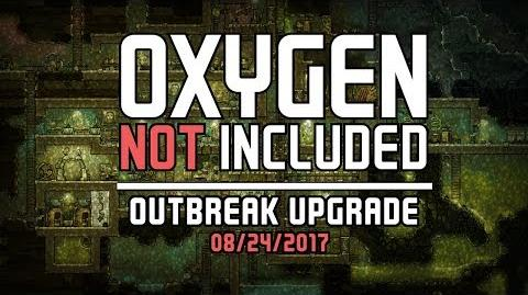 Rhymes with Play - Oxygen Not Included (Outbreak Upgrade Preview)
