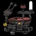 Petroleum Generator