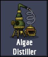 Oxygen Not Included - Algae Distiller