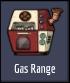 Gas Range Icon