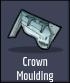 CrownMouldingIcon