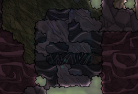 Закопанный гейзер1