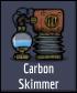 CarbonSkimmerIcon