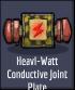Heavi-Watt Conductive Joint Plate Icon