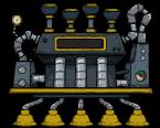 Steam Turbine OxygenNotIncluded