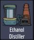 Ethanol Distiller Icon