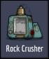 Rock Crusher Icon