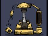 Exosuit Forge