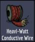 Heavi-Watt Conductive Wire Icon