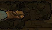 Dirt (unmined)