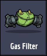 Oxygen Not Included - Gas Filter