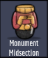 Monument Midsection Icon