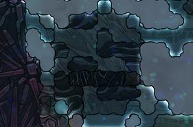 Закопанный гейзер3