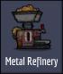 MetalRefineryIcon