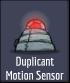 Duplicant Motion Sensor Icon