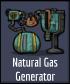 NaturalGasGeneratorIcon
