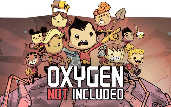 Oxygen-not-included promo image