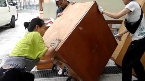 Oh yes 教學 輕易運用板車。-0