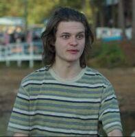 Wyatt Langmore