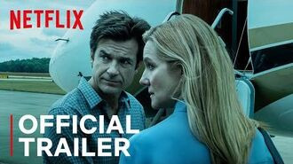 Ozark Season 3 Official Trailer Netflix-0